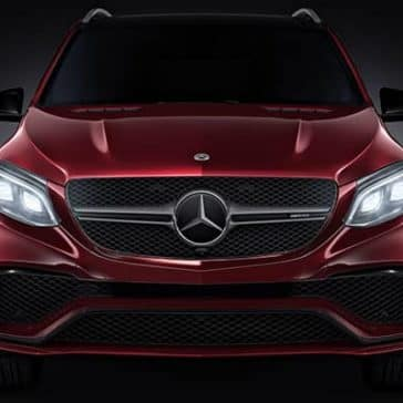 2019-Mercedes-Benz-GLE-front-view