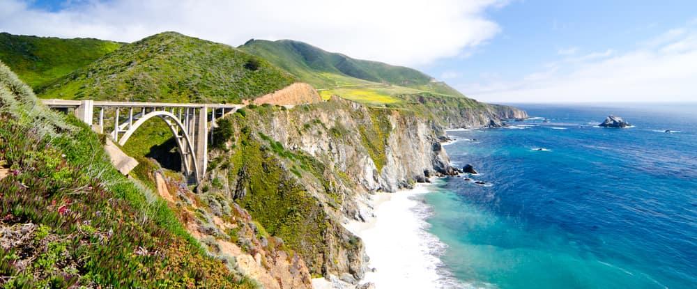 Pacific Coast Highway 2