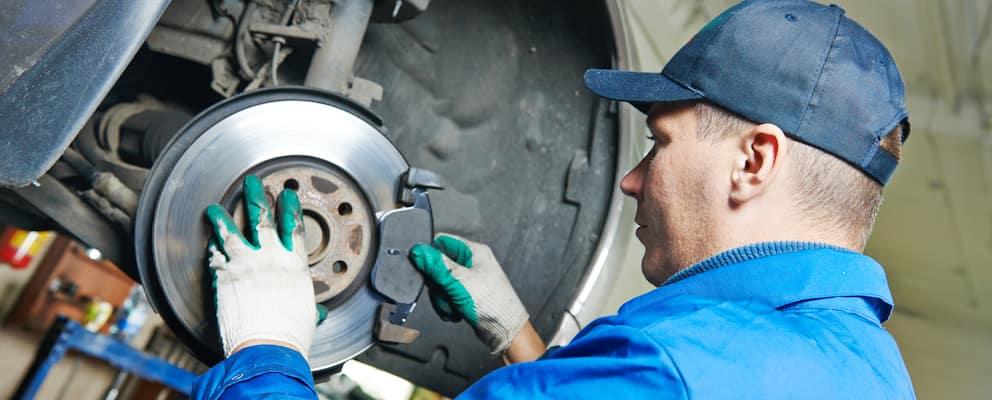 rotor repair
