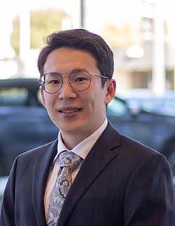 Joseph Ma