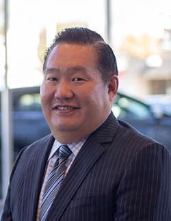 Bill Tan