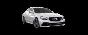 Mercedes-AMG® C 63 S