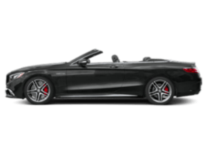 2019 Mercedes-Benz Convertible