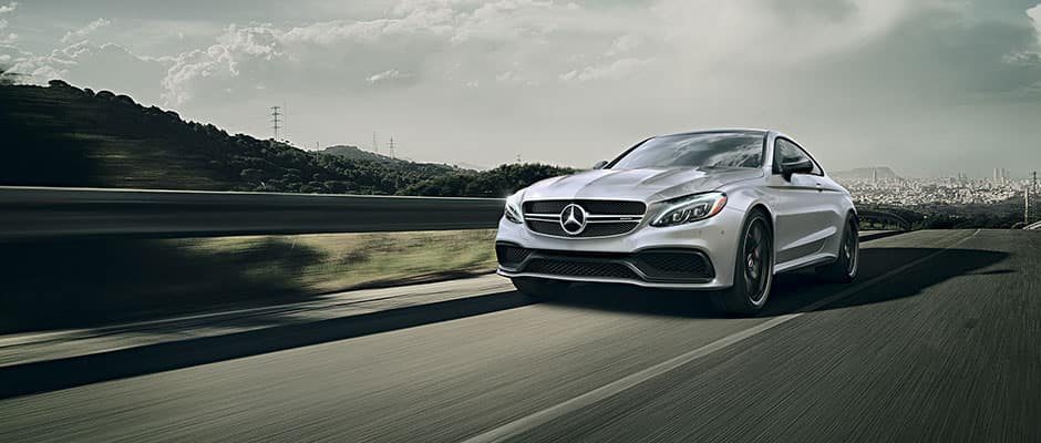 2019 Mercedes Amg C63 Review Mercedes Benz Of College Station