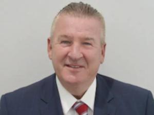 Steve McCloskey (BIG STEVE)