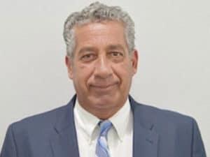 Steve Verras