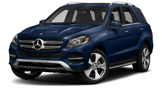 2018 MB GLE 350 Compare
