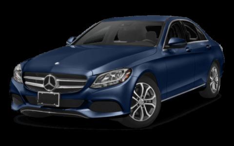 2018 Mercedes Benz C Class (1)
