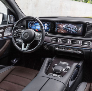 Just Announced The 2020 Mercedes Benz Gle Mercedes Benz Of