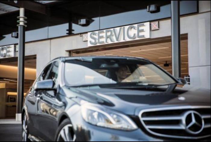 Mercedes-Benz Maintenance Explained! When Should You