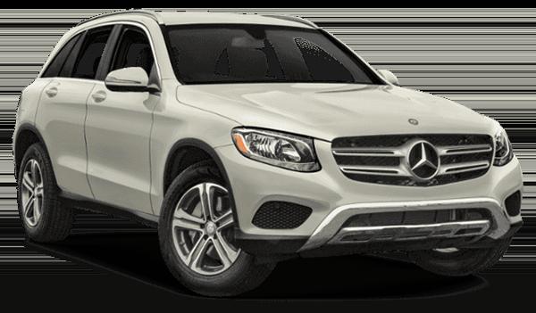 2019 Mercedes-Benz GLC 600x350