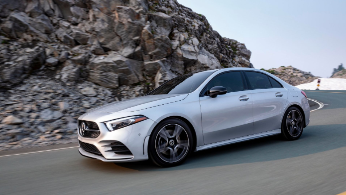 Which Mercedes Benz 4matic Models Have The Best Fuel Efficiency Mercedes Benz Of Huntington