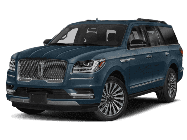 2019-Lincoln-Navigator