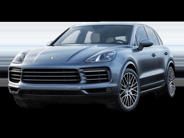 2019-Porsche-Cayenne