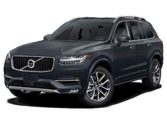2019-Volvo-XC90