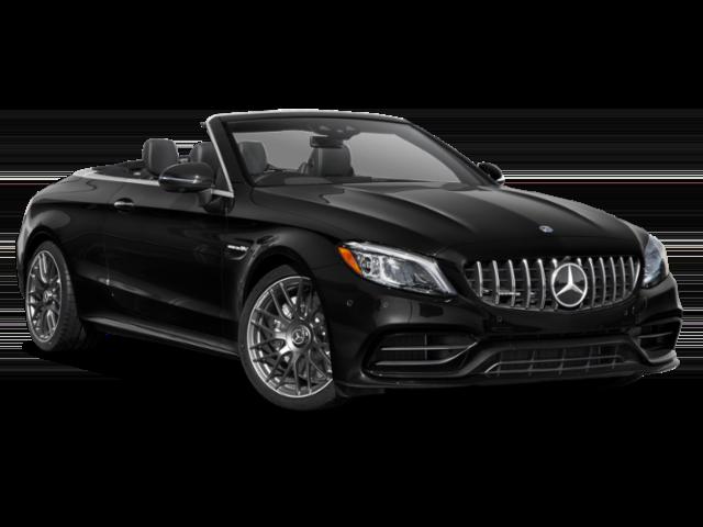 Benz C-Class