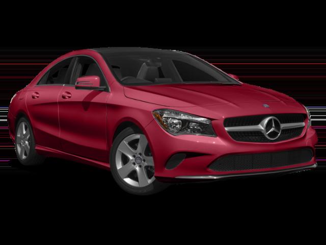 Benz CLA