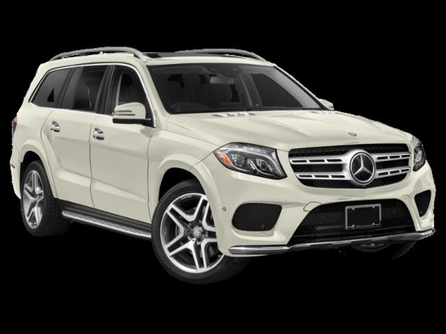 Benz GLS