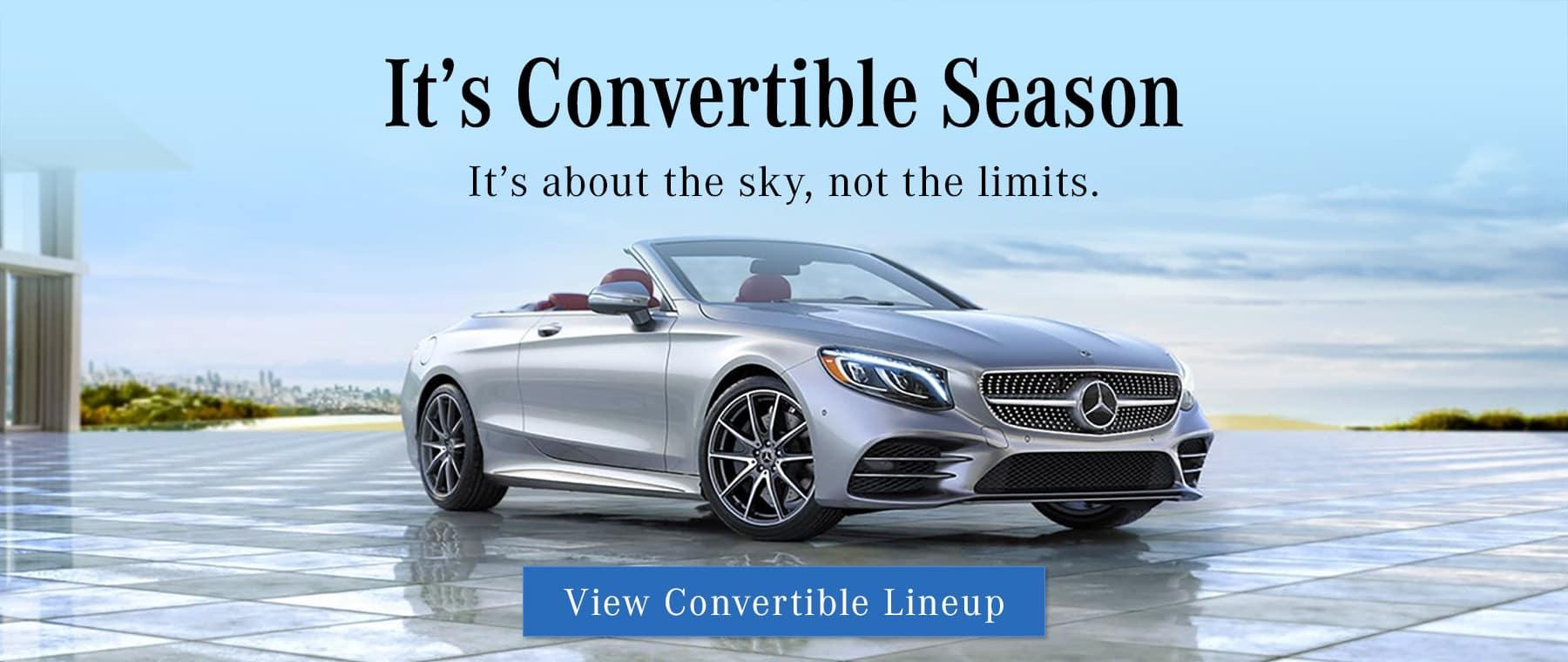 Mercedes-Benz of Huntington | Mercedes-Benz Dealer in ...