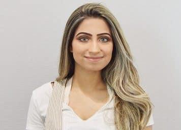 Mavia Ashraf