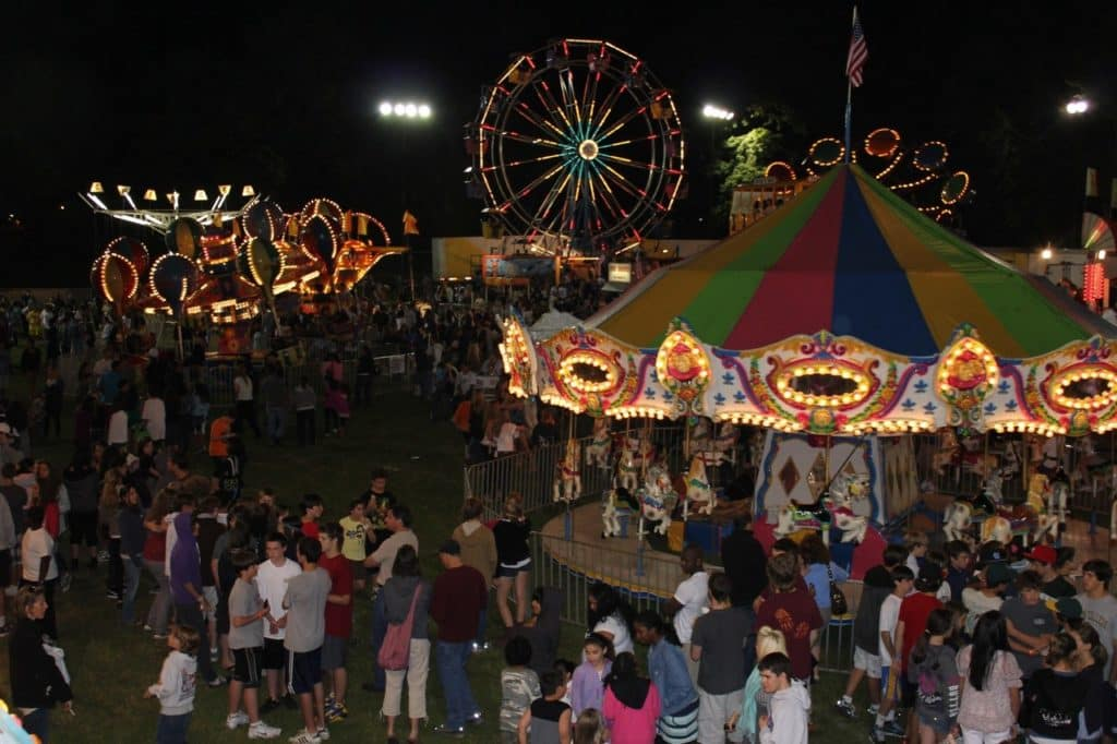 Events Happening Near Huntington, NY In May! | Mercedes-Benz of
