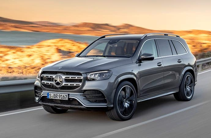 When Is The 2020 Mercedes Benz Gls Coming Out Mercedes