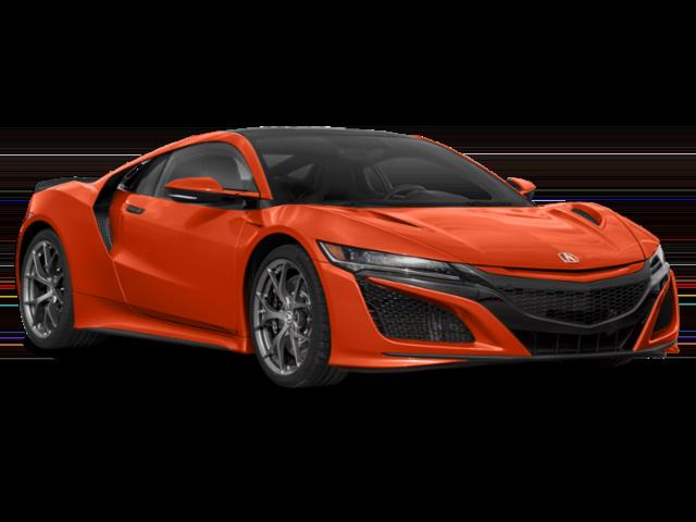 2019-Acura-NSX