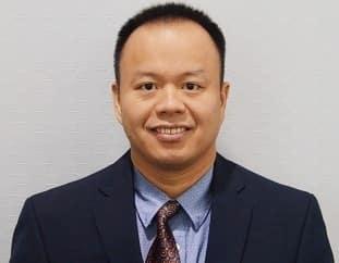 Jianbin (Jason) Yang