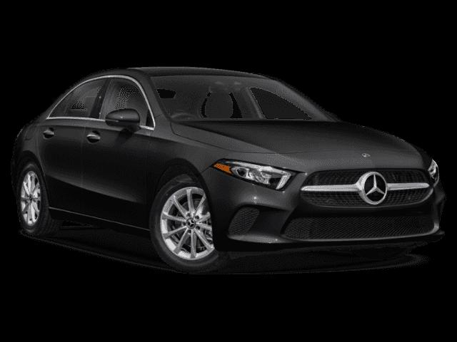 2020 Mercedes- Benz A-Class
