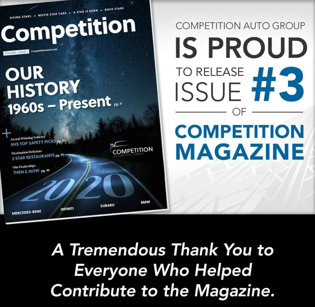 Magazine Volume 3