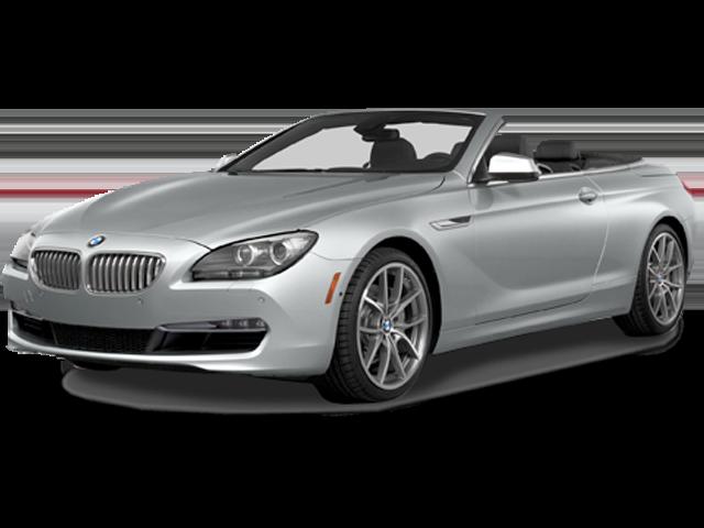 2020 BMW 650