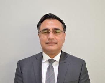 Osman Siddiqi