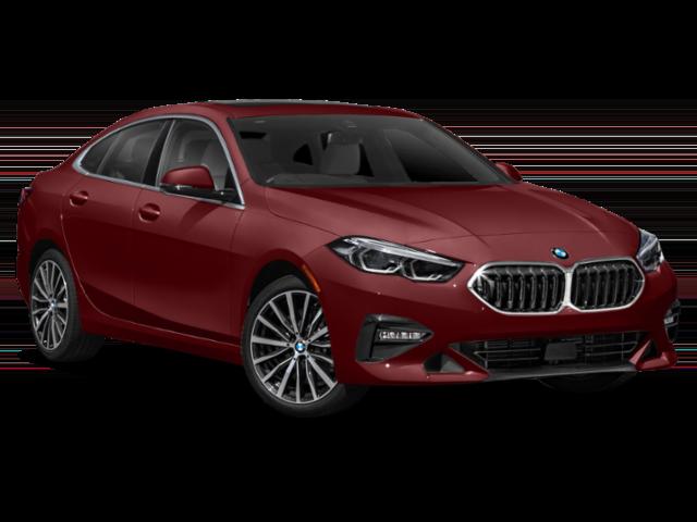 2021 BMW 2-Series