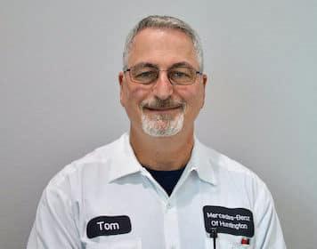Tom Shaw