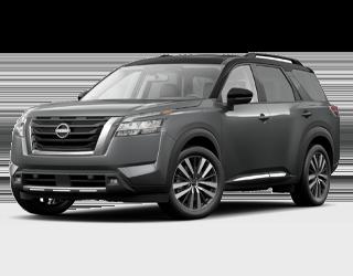 2022 Nissan Pathfinder Offers