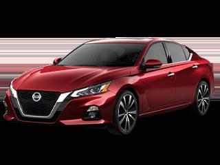 2020 Nissan Altima Deals