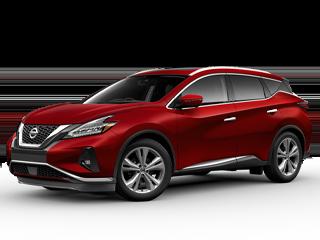 2020 Nissan Murano Deals