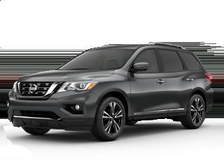 2020 Nissan Pathfinder Deals