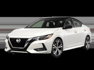 2020 Nissan Sentra Deals