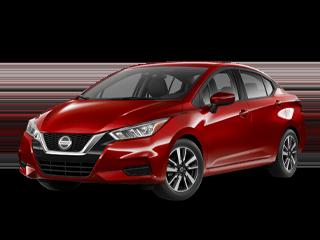 2021 Nissan Versa Deals