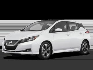 2020 Nissan Leaf Deals