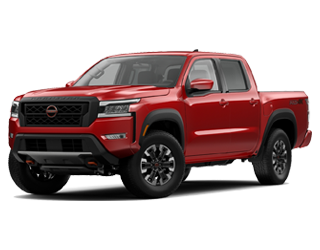 2022 Nissan Frontier Offers
