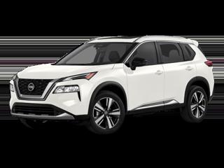 2021 Nissan Rogue Deals