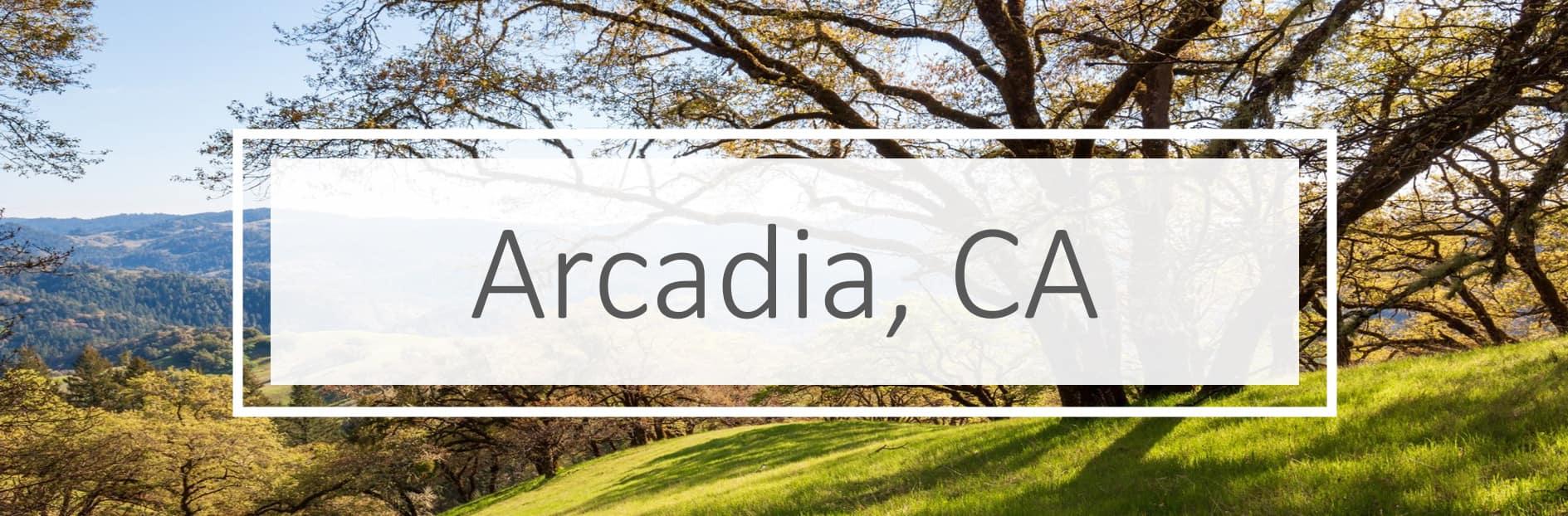Nissan Dealer Serving Arcadia, CA