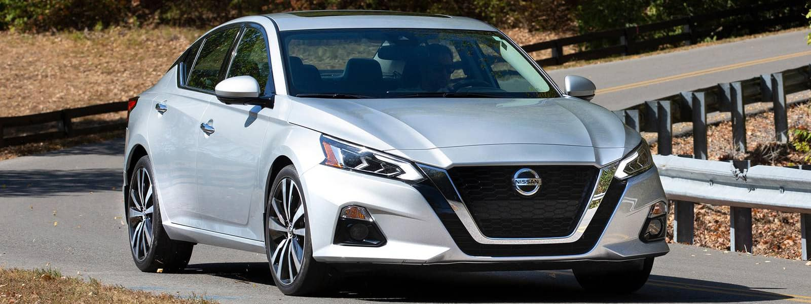 2020 NIssan Altima for sale in Los Angeles
