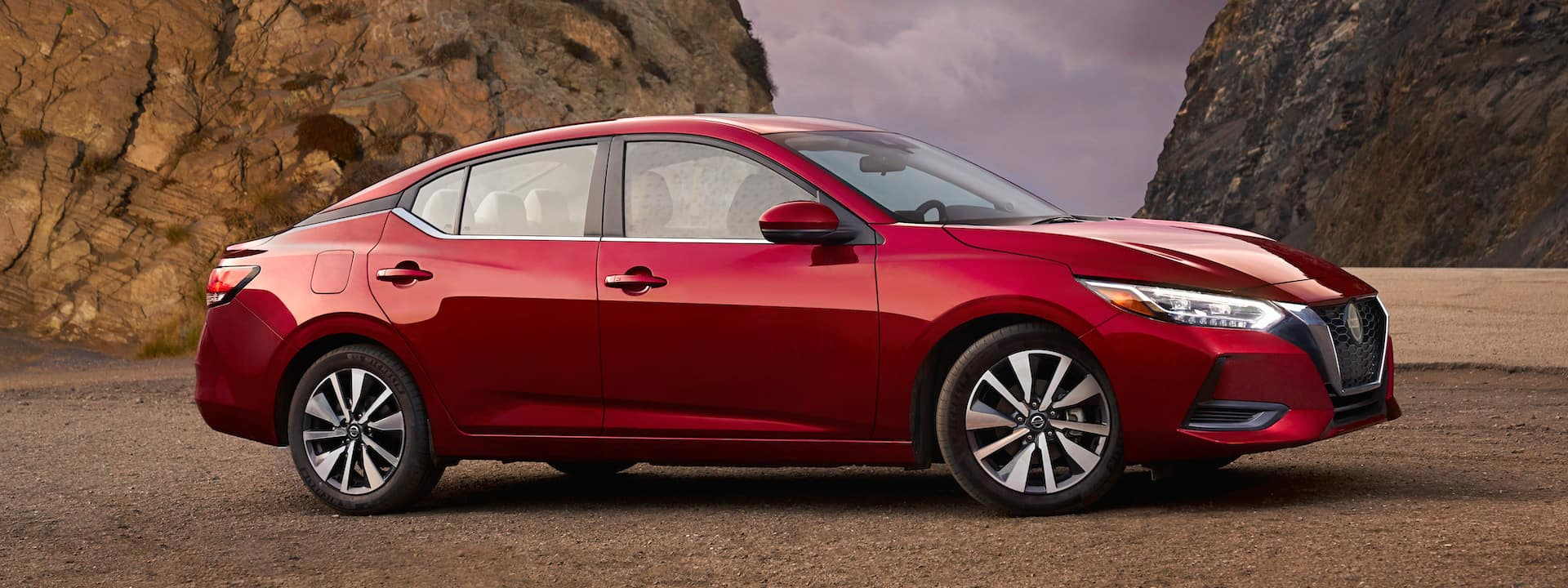 2020 NIssan Sentra for sale in Los Angeles