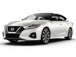 2021 Nissan Maxima Offers