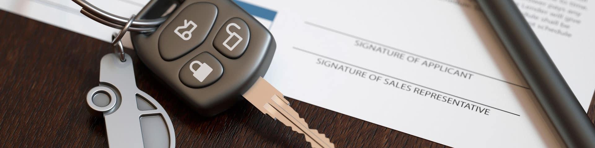 Bad Credit Financing at Nissan of Duarte