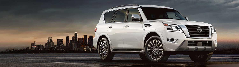 2022 Nissan Armada For Sale In Duarte