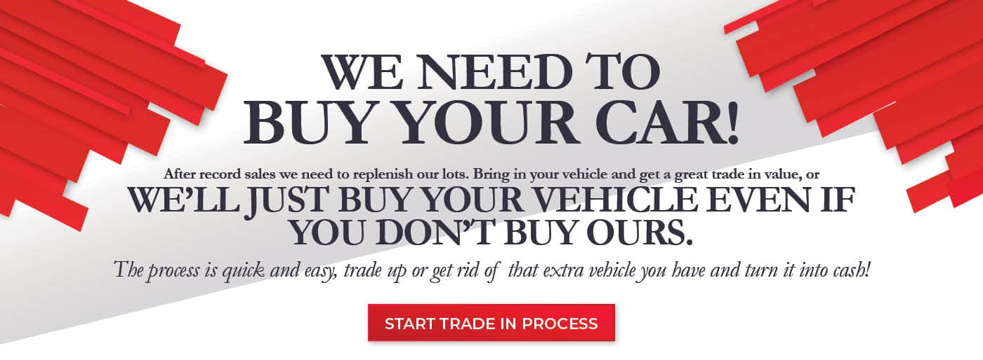 We need to buy your car